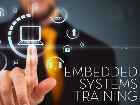 embedded linux training